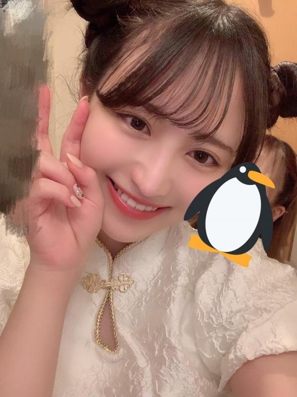 小野六花 19歳 エロすぎるチャイナドレス美少女 画像30枚のa03枚目