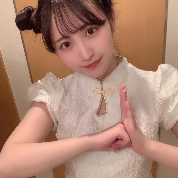 小野六花 19歳 エロすぎるチャイナドレス美少女 画像30枚のa04枚目