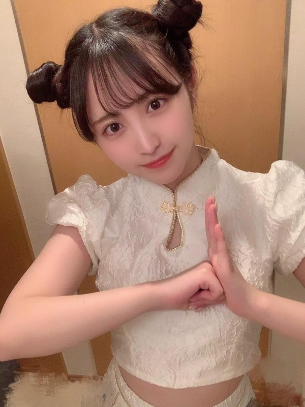 小野六花 19歳 エロすぎるチャイナドレス美少女 画像30枚のa05枚目