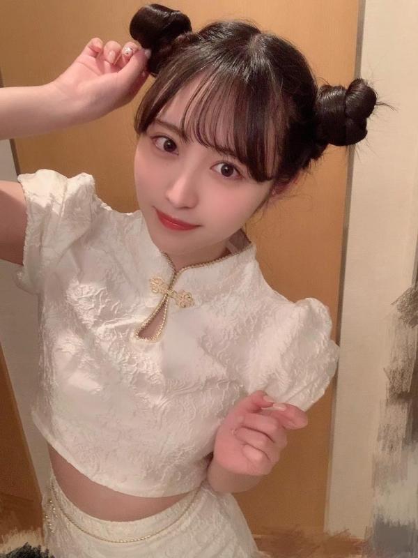 小野六花 19歳 エロすぎるチャイナドレス美少女 画像30枚のa06枚目