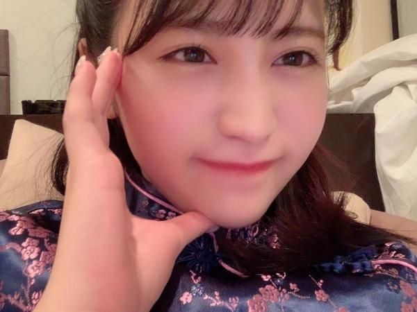 小野六花 19歳 エロすぎるチャイナドレス美少女 画像30枚のa11枚目