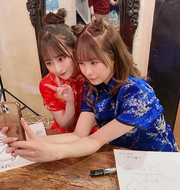 小野六花 19歳 エロすぎるチャイナドレス美少女 画像30枚のa13枚目