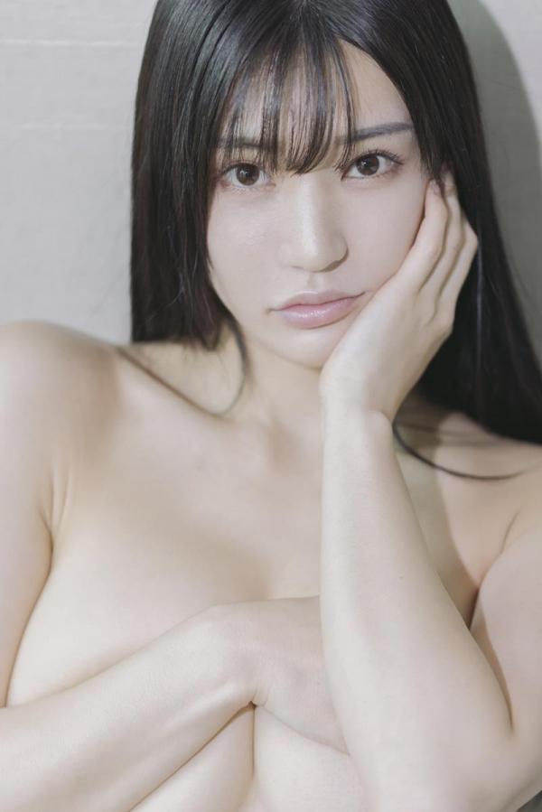 オッパイを見せてくれないAV女優の画像 47枚の17枚目