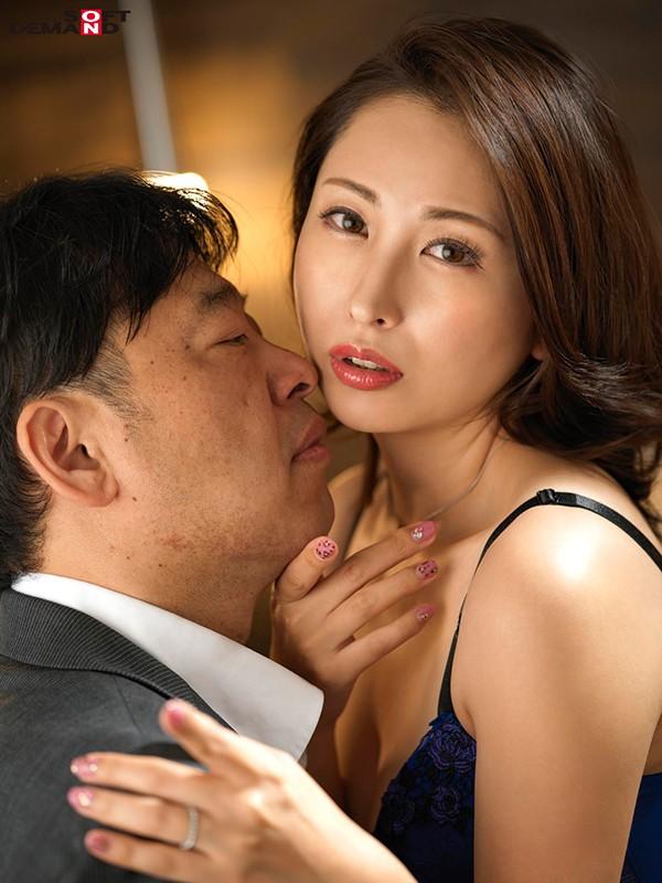 佐田茉莉子 41歳 セックスレスな人妻のホテル密会不倫 画像26枚のb03枚目