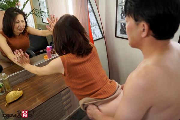佐田茉莉子 41歳 セックスレスな人妻のホテル密会不倫 画像26枚のb06枚目
