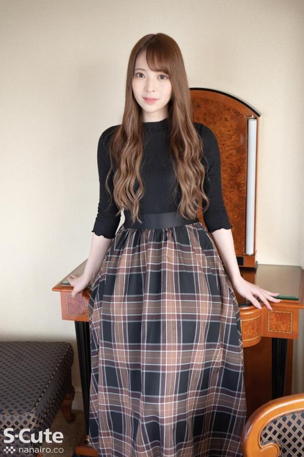 斎藤みなみ(さいとうみなみ)美尻のスレンダー美女 S Cute 836 Minami エロ画像34枚のa003枚目