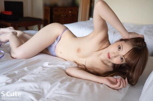 斎藤みなみ(さいとうみなみ)美尻のスレンダー美女 S Cute 836 Minami エロ画像34枚のa016枚目