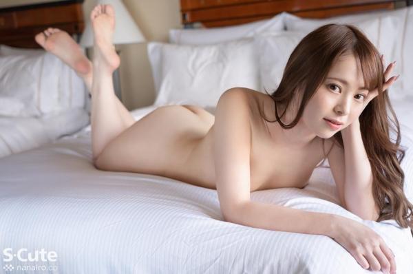 斎藤みなみ(さいとうみなみ)美尻のスレンダー美女 S Cute 836 Minami エロ画像34枚のa017枚目