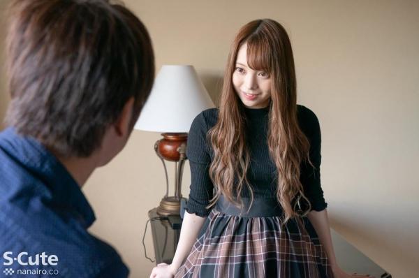 斎藤みなみ(さいとうみなみ)美尻のスレンダー美女 S Cute 836 Minami エロ画像34枚のc001枚目