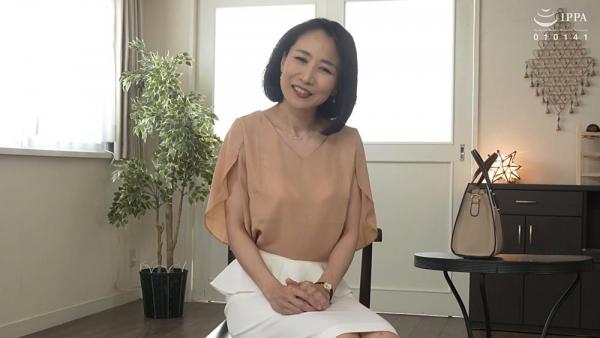 瀬尾礼子 初撮り五十路妻ドキュメント 画像33枚の003枚目