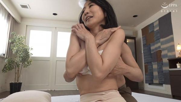 瀬尾礼子 初撮り五十路妻ドキュメント 画像33枚の007枚目