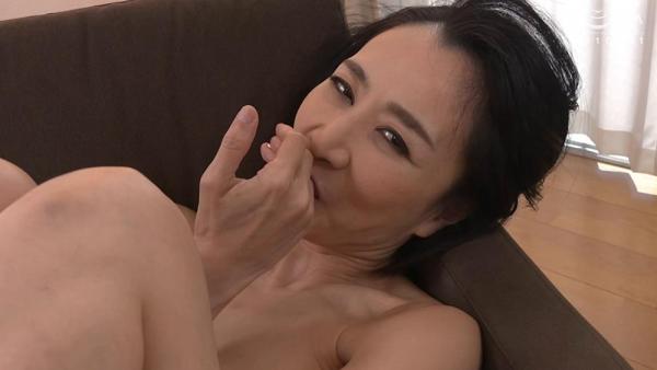 瀬尾礼子 初撮り五十路妻ドキュメント 画像33枚の021枚目
