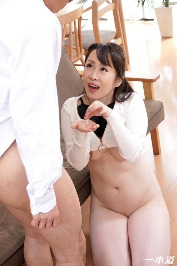 篠原なぎさ 肉食系ドスケベ熟女 まんチラの誘惑 画像32枚の24枚目