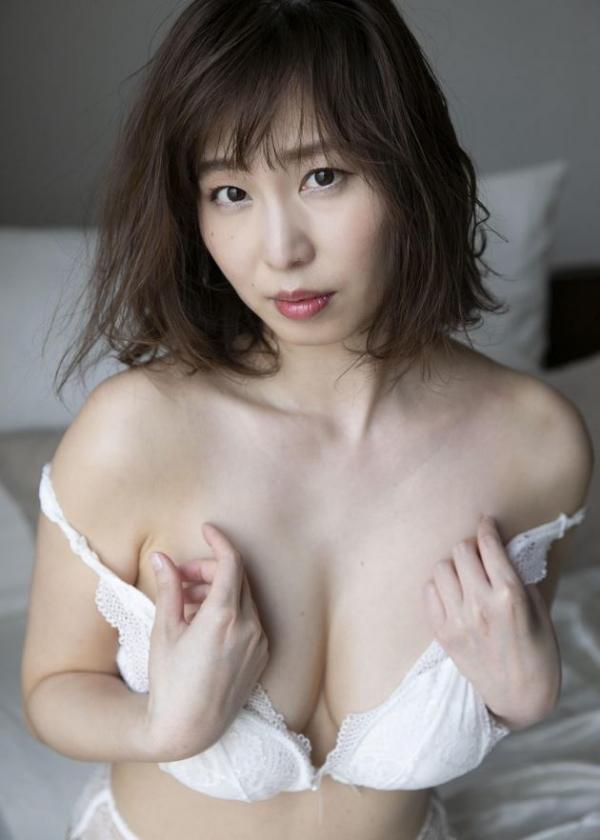 熟女アナ 塩地美澄のアラフォー艶ボディエロ画像70枚のa22枚目
