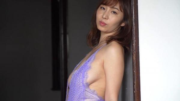 熟女アナ 塩地美澄のアラフォー艶ボディエロ画像70枚のb01枚目
