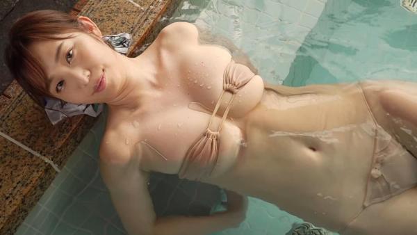 熟女アナ 塩地美澄のアラフォー艶ボディエロ画像70枚のb29枚目