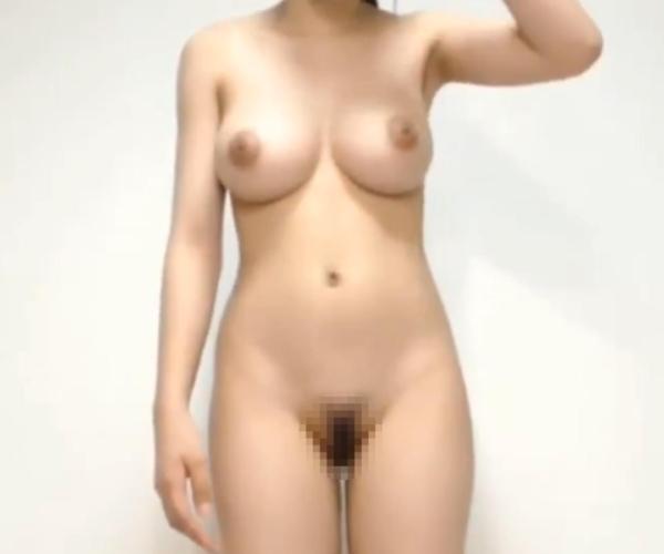 【画像】 日本人女性の平均的な全裸がこちらwwww(※動画あり)