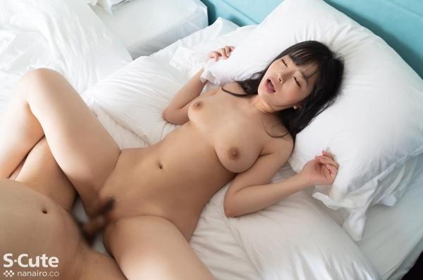 椿りか(大島ひな)爆乳の清楚系美少女 797 Rika S-Cute エロ画像44枚の1b09枚目