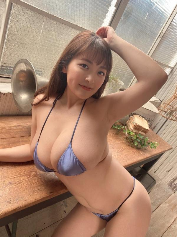 柳瀬さき(柳瀬早紀)33歳になったグラドルやなパイさんの超乳画像30枚の17枚目