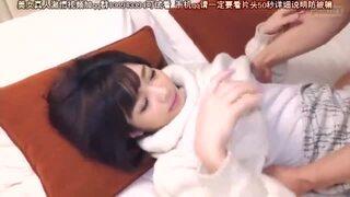 【JD】美乳のJD美少女の、ガチハメ中出し素股プレイエロ動画。【エロ動画】
