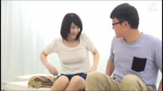 【童貞】巨乳の人妻の、騎乗位中出し不倫無料エロ動画。【フェラ動画】