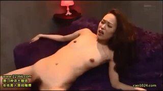 【美少女 手マン】スレンダー淫乱な美少女アイドルの、手マンフェラプレイがエロい!!【エロ動画】
