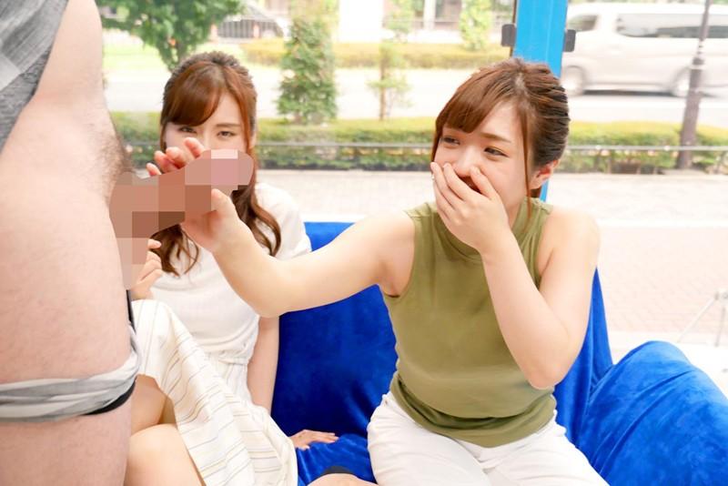 【素人SM】美乳で巨乳の素人人妻の、SM手コキプレイが、MM号で!エロい乳してます!【おっぱい】