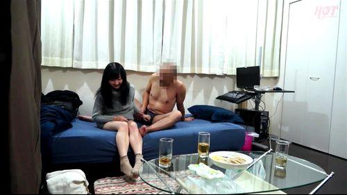 【ヤバイやつ】泥酔な貧乳の女子大生の、ハメ撮り無料エロ動画!【女子大生動画】