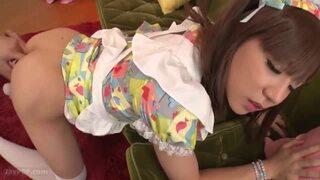 【おっぱい】スレンダーな美少女男の娘の、顔射フェラアナル無料エロ動画。【美少女、男の娘、アイドル動画】
