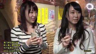 ほろ酔いスレンダーな素人美少女の、バイブパンチラ絶頂無料動画!【着エロ、電マ、アクメ動画】
