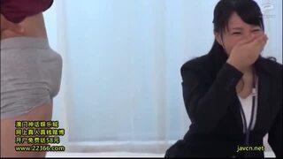 【童貞】巨乳のOL人妻の、筆おろし絶頂モニタリング無料エロ動画!【OL、人妻、素人動画】