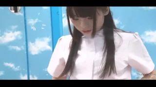 マジックミラー号にて、スレンダーな女子大生ナースの、素股騎乗位フェラエロ動画。【女子大生、ナース動画】