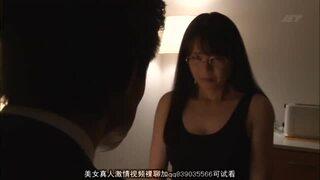 美人なメガネの人妻、三浦恵理子の寝取られ無料エロ動画。【三浦恵理子動画】