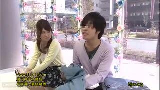 【エロ動画】巨乳の素人JDの、中出し羞恥SMプレイが、MM号にて…。いい乳してます!