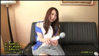 【熟女 電マ】スケベな熟女の、電マプレイが、ホテルにて…!【エロ動画】
