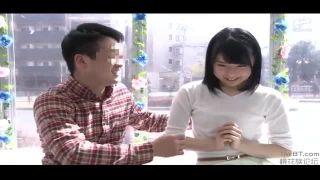 【エロ動画】黒髪スレンダーなJD素人の、膣内射精フェラ中出しプレイエロ動画。