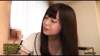 【おっぱい】童顔な貧乳の処女美少女の、セックス騎乗位フェラ無料動画!【手コキ動画】