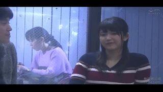 【エロ動画】巨乳のJD素人の、モニタリング中出し近親相姦プレイが、MM号にて…。顔も体もエロすぎる…!!