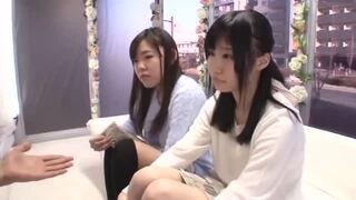 【エロ動画】スレンダーな女子大生素人の、セックス羞恥プレイが、MM号にて…!!