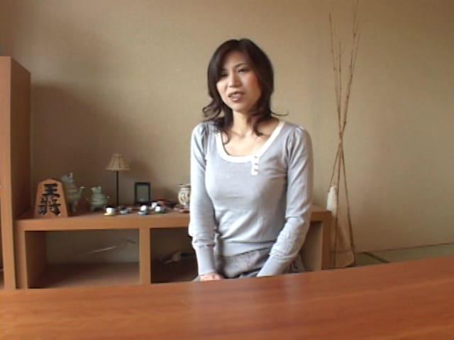 36歳のバツイチママさん松浦ユキ