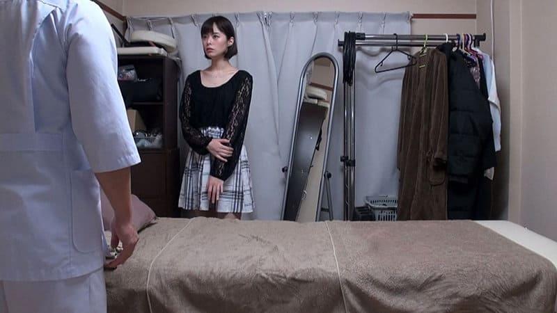 最上もが似のAV女優の月乃ルナ