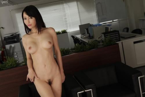 社長秘書のお仕事 Vol.11 逢沢はるか - 無修正動画 カリビアンコム 06