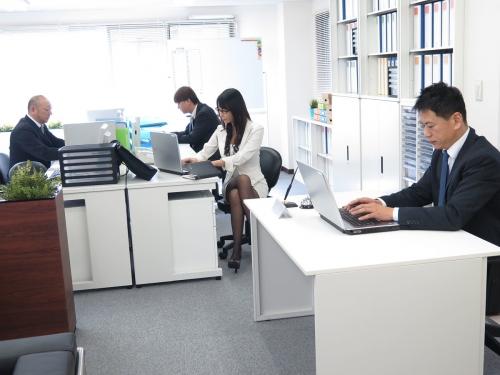 社長秘書のお仕事 Vol.11 逢沢はるか - 無修正動画 カリビアンコム 09