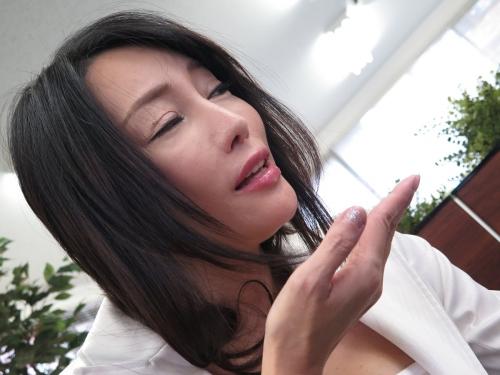 社長秘書のお仕事 Vol.11 逢沢はるか - 無修正動画 カリビアンコム 13
