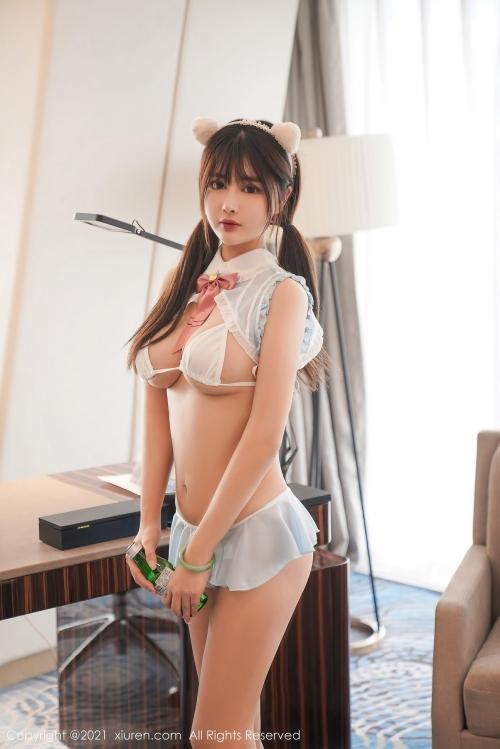 アリスうさぎランジェリー 09