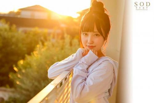 朝田ひまり AV debut 新人グラドル18才 SODstar史上最小147cm 低身長巨乳 02