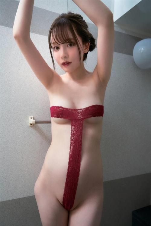春名美波 満たされない欲望 10
