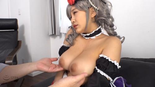 デレパコ淫乱アイドルコスプレイヤー はな(姫咲はな) 03