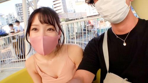 レンタル彼女 みなみちゃん 24歳 エステティシャン 300MIUM-743 (広仲みなみ) 06