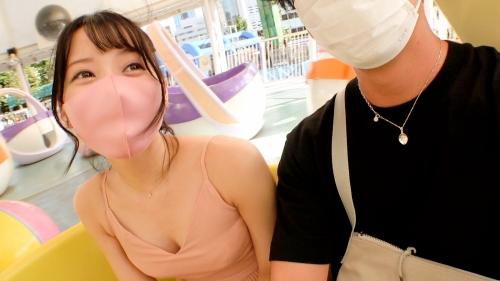 レンタル彼女 みなみちゃん 24歳 エステティシャン 300MIUM-743 (広仲みなみ) 07